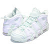 NIKE AIR MORE UPTEMPO barely green/white 917593-300画像