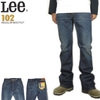 LEE AMERICAN RIDERS 102 REGULAR BOOTCUT LM5102-526画像
