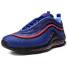 "NIKE AIR MAX 97 ULTRA '17 ""LIMITED EDITION for NSW"" NVY/RED/BLK 918356-500画像"