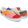 VANS ERA (PATCHWORK) MULTI / TRUE WHITE VN0A38FRVMF画像
