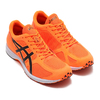 asics TARTHERZEAL 6 SHOCKING ORANGE/BLACK TJR291-800画像