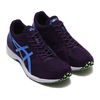ASICS TARTHERZEAL 6 NIGHT SHADE/BLUE COAST TJR291-500画像