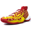 """adidas PW X BYW CNY """"CHINESE NEW YEAR"""" """"PHARRELL WILLIAMS"""" """"HU COLLECTION"""" RED/YEL/GLD/WHT EE8688画像"""