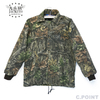 A.S.W Real Tree Camo Coach Jacket画像