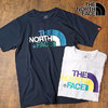THE NORTH FACE S/S Colorful Logo Tee NT31931画像