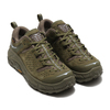 HOKA ONE ONE TOR ULTRA LOW WP JP Burnt Olive 1105689-BTOL画像