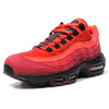 "NIKE AIR MAX 95 OG ""HABANERO RED"" ""LIMITED EDITION for NSW"" RED/BLK/WHT AT2865-600画像"