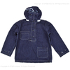 COLIMBO HUNTING GOODS BATTERYPARK BARREL PROCESSOR PARKA ZU-0101画像