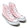 CONVERSE ALL STAR PASTELS HI PINK 32995122画像