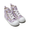 CONVERSE CHILD ALL STARN RAPUNZEL Z HI LILAC 32713418画像