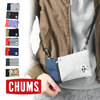 CHUMS Smart Phone Shoulder Sweat Nylon CH60-2683画像