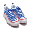 NIKE AIR MAX 97 GAME ROYAL/METALLIC SILVER 921826-404画像