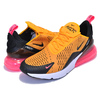 NIKE AIR MAX 270 blk/u.gold AH8050-004画像