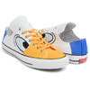 CONVERSE ALL STAR 100 DONALD DUCK FC OX WHITE 1CL394画像
