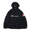 Champion × ATMOS LAB ANORAK BLACK C8-P609-090画像