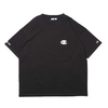 Champion × ATMOS LAB LAB S/S POCKET T-SHIRT BLACK C8-P357-090画像