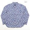 """衣櫻 Lot.SA-1252 長袖レギュラーシャツ """"小桜"""" SA1252画像"""