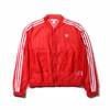 adidas TRACK TOP RED DW3890画像