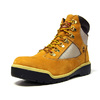 "Timberland FIELD BOOT 6 F/L WP ""LIMITED EDITION"" BGE/BRN/SLV/NAT TB0A19QV画像"