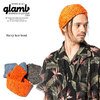 glamb Marcy hair band GB0219-CP02画像