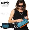 glamb Dali nylon sacoche GB0219-AC04画像