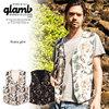 glamb Pedro gilet GB0219-JKT05画像