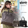 glamb Paraffin tote bag GB0219-AC08画像