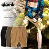 glamb Simon shorts GB0219-P05画像