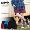 glamb Sunny Road shorts GB0219-P10画像