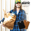 glamb Tony bag GB0219-AC11画像