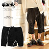 glamb Marco cropped pants GB0219-P07画像