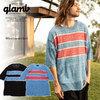 glamb Wind border knit GB0219-KNT02画像