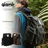 glamb Paraffin back pack GB0219-AC07画像