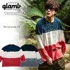 glamb Tie-dye border CS GB0219-CS12画像