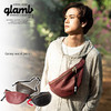 glamb Coney waist pouch GB0219-AC19画像