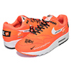 NIKE AIR MAX 1 SE JUST DO IT total orange/white-black AO1021-800画像