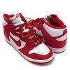 NIKE DUNK HIGH PRO SB WHITE/VERSITY RED 305050-161画像