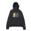 NIKE AS CITY NEON NSW PO HOODIE BLACK CD9265-010画像