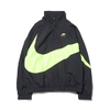 NIKE AS CITY NEON NSW HBR JKT WVN S BLACK CD9262-010画像