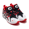 MIZUNO WAVE RIDER1 WHITE/BLACK/RED D1GA192509-09画像
