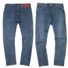 LEVI'S ENGINEERED JEANS 512 SLIM TAPER 74903-0001画像