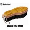 Timberland RUBBER SOLE BRUSH A1BU6画像