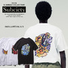 Subciety Swallowtail S/S 109-40407画像