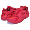 NIKE WMNS AIR HUARCHE RUN gym red/gym red-sail-black 634835-601画像