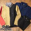 gym master COMFYナイロンフードインジャケット G121624画像