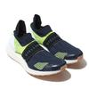 adidas UltraBOOST X 3D NIGHT INDIGO/VIVID GREEN/GRANITE BC0313画像