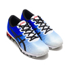 ASICS GEL-QUANTUM 180 4 WHITE/BLACK 1021A104-101画像
