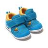 CONVERSE LITTLE SUMMER9 BLUE/YELLOW 32716286画像