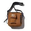 Carhartt ESSENTIALS BAG , SMALL BROWN I00628519-HZ90画像