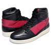 NIKE AIR JORDAN 1 HIGH OG DEFIANT black/gym red-muslin BQ6682-006画像